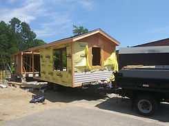 F & M Contractors and Remodelers, moving