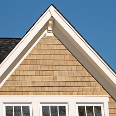 Cedar Shingles / F & M Contractor and Remodeler