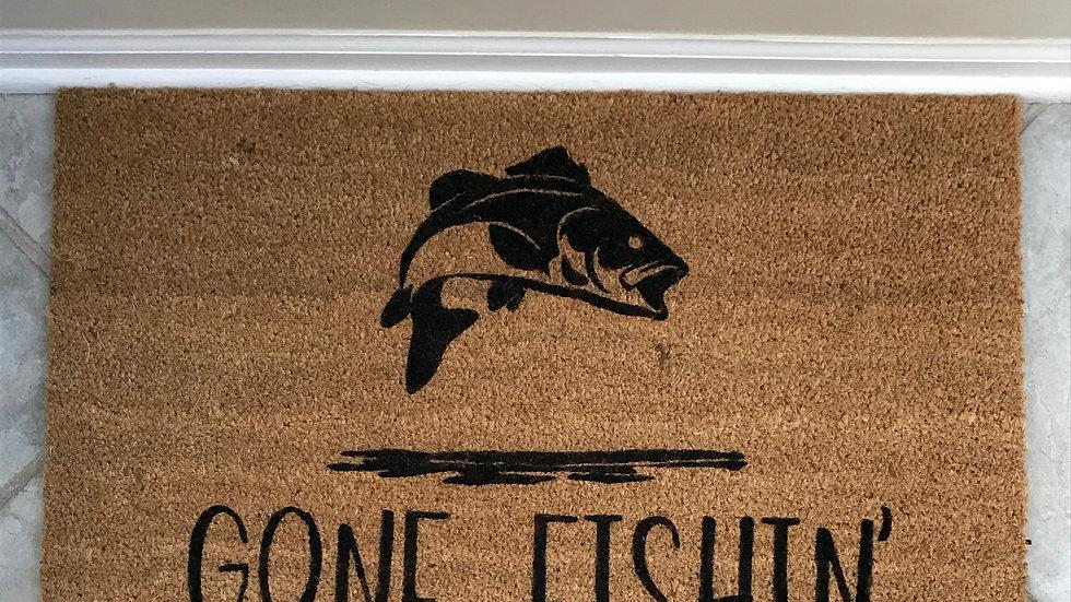 Gone Fishin' Large