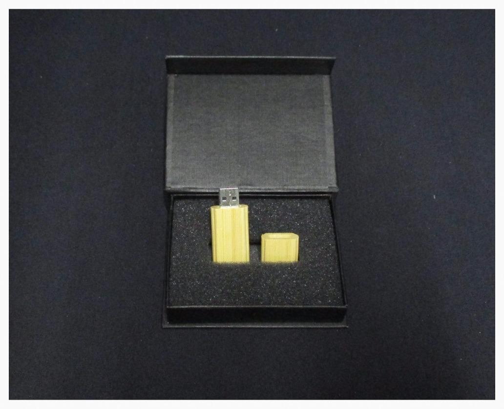 Bamboo USB Drive