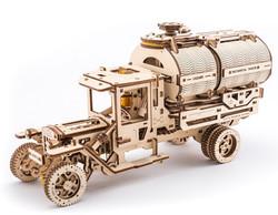 Ugears Tanker Addition 1