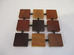Hot Platter board