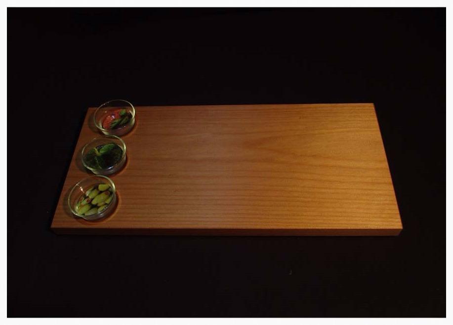 Kauri Platter