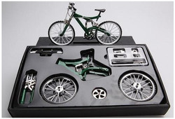 Kit set bikes