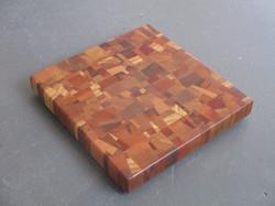 Mosaic Chopping Board