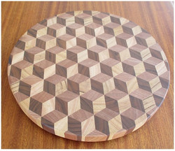 3D Chopping Board