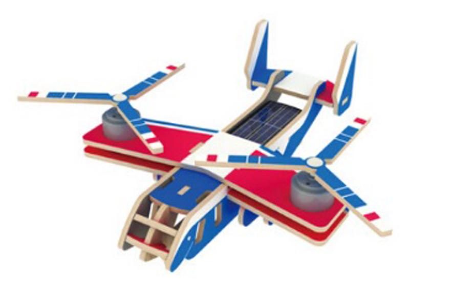plane kit set
