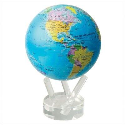 Rotating Globe