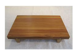 Rimu & Eucalyptus Platter