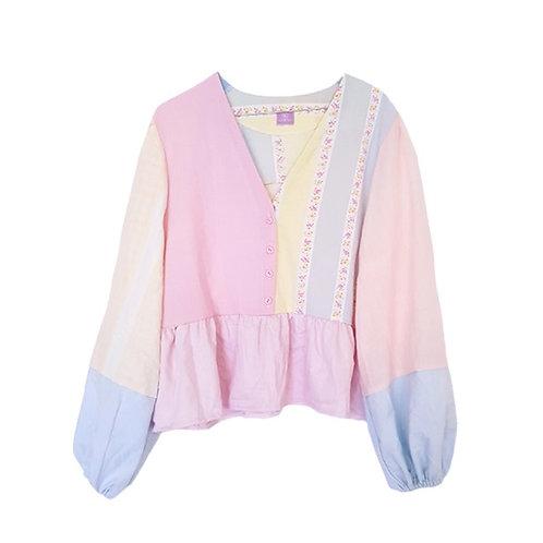 Murano Shirt Pastels