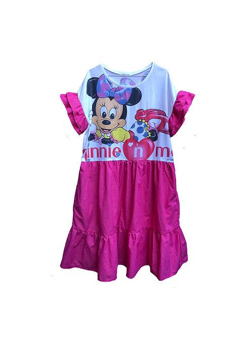 Betty Dress Minnie