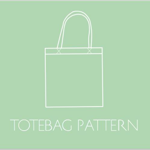 Totebag Pattern