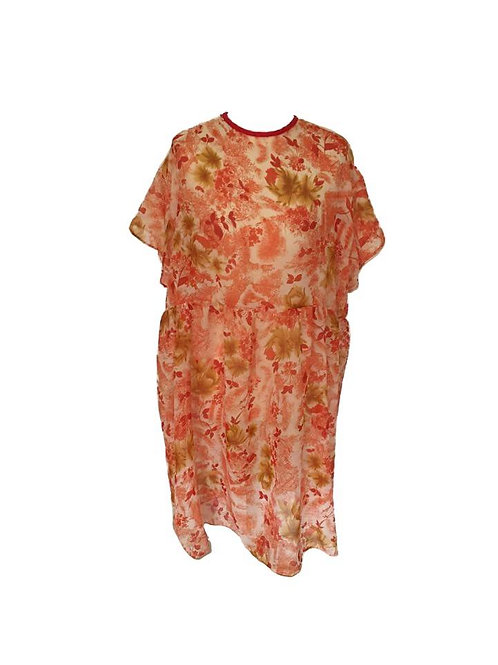 Tabby Dress Fall