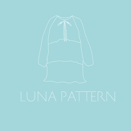 Luna mønster PDF
