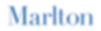 Marlton Logo Blue CMYK.png