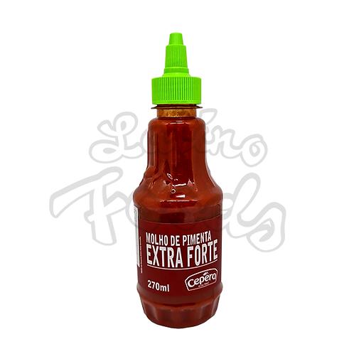 CEPERA Pepper Sauce - 270g
