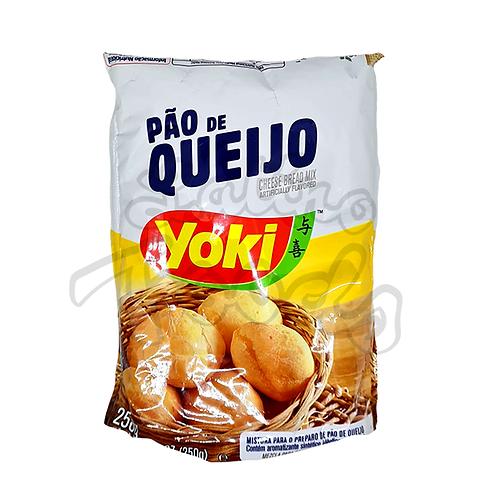 YOKI Cheese Bread Mix - 250g