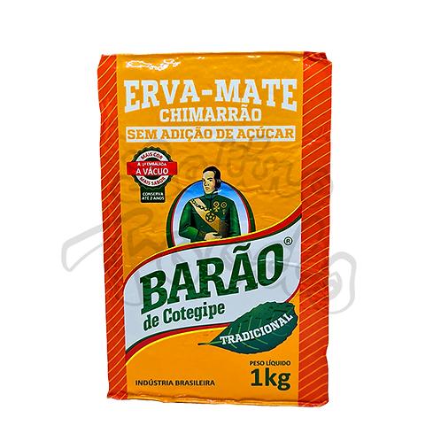 BARAO Gren Tea Traditional Vacuum - 1kg