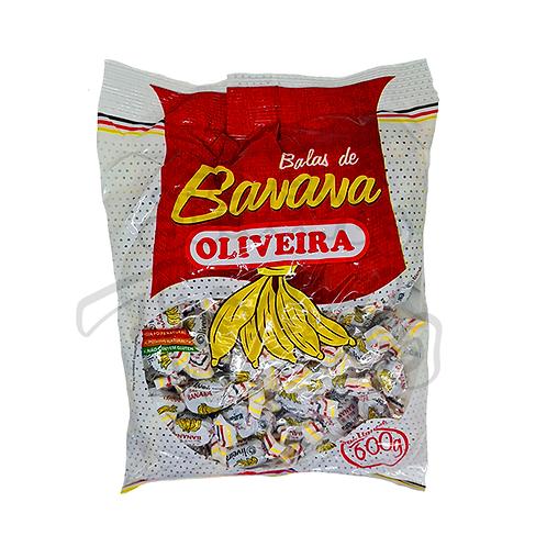 BANANA Candy - 600g