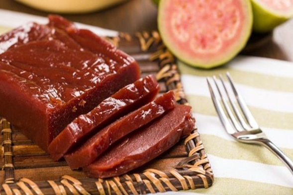 Guava Paste in New Zealand
