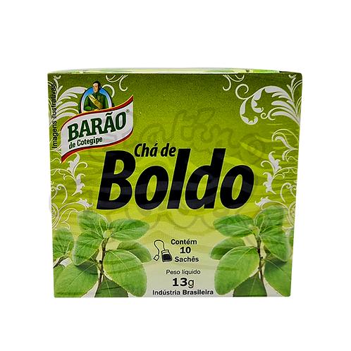 BARAO Boldo Tea - 13g