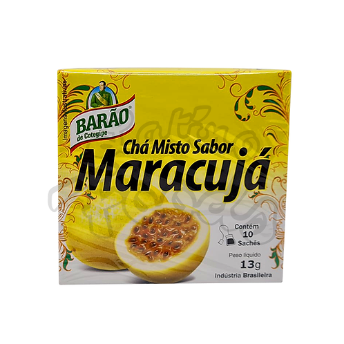 BARAO Passion Fruit Tea - 13g