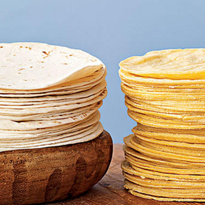 How to Choose Between Corn and Flour Tortillas?