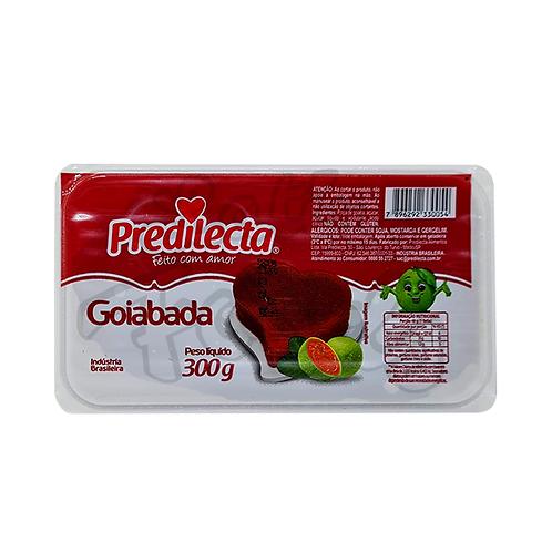 PREDILECTA Guava Paste Practice - 300g