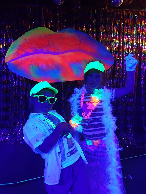 KidzClub in Thrillzone Takapuna and Queenstown