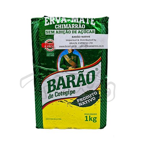 BARAO Green Tea Native Vacuum - 1kg