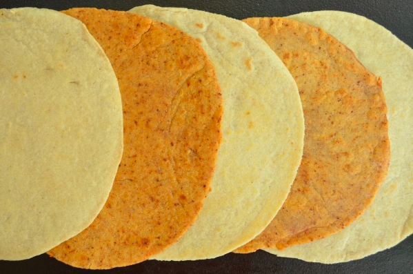Mexican Tortilla in New Zealand