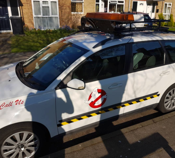 Presenting our very own Ecto-Esx!