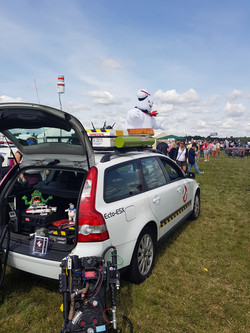 Ecto-Esx @ 2017 Festival of Wheels