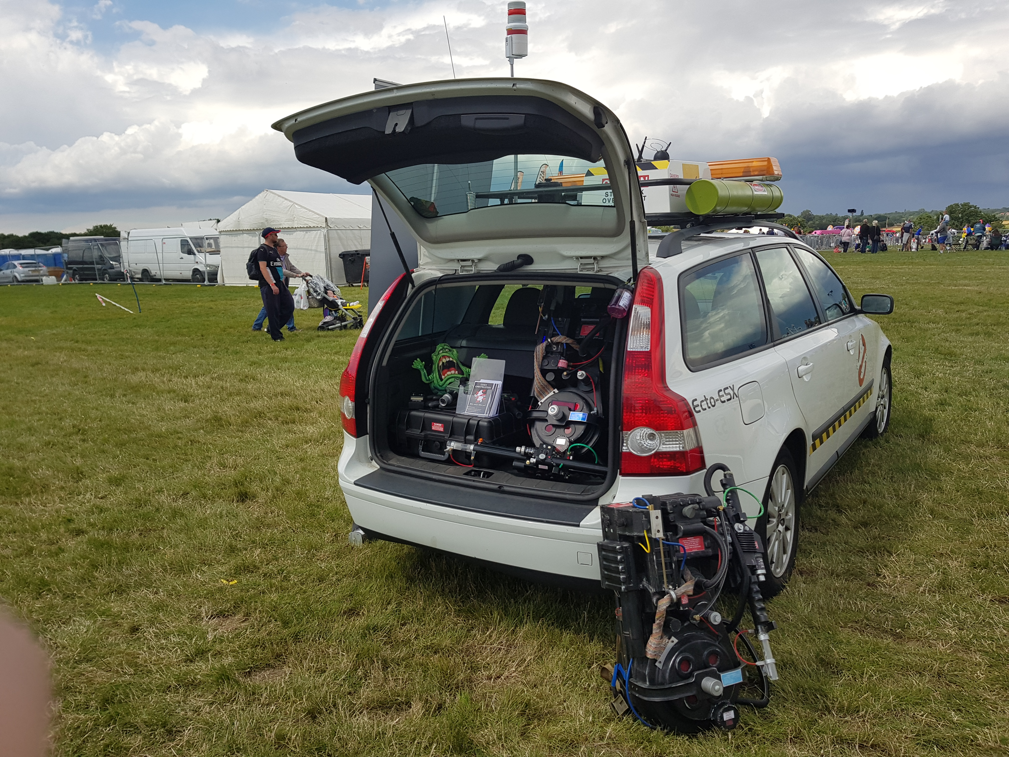 Ecto-Esx @ 2017 Festival of Wheels