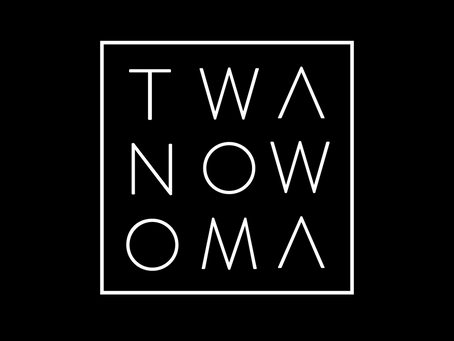 "TWA ""NOW"" show is on @OMA"