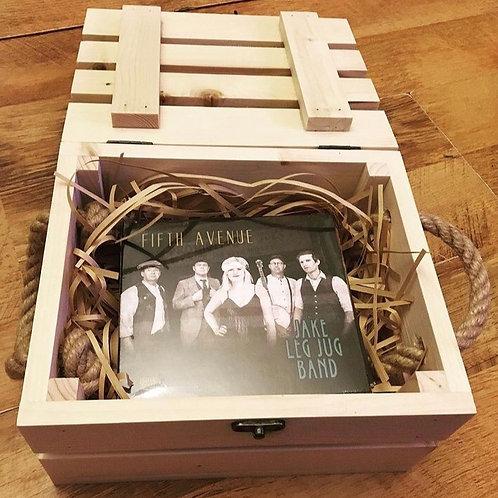 Bootlegger Box Set