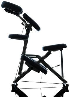 san diego chair massage