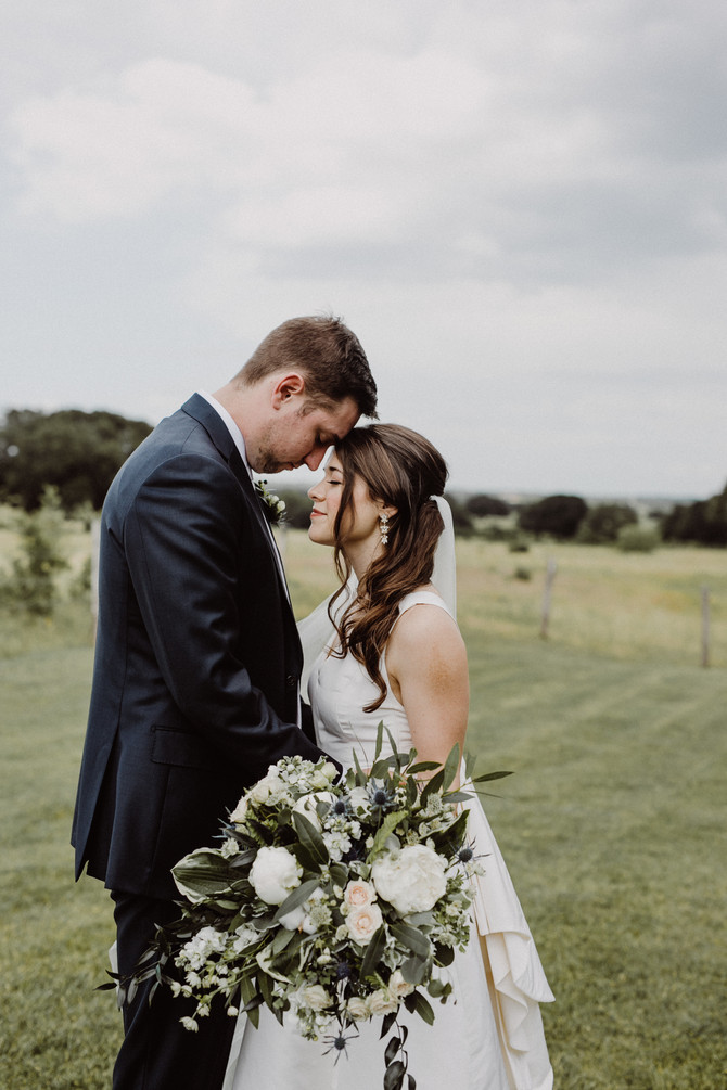 Haley + Michael {May 2019}