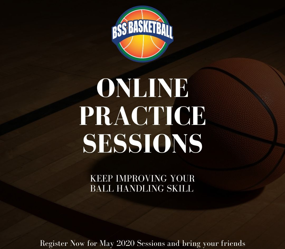 BSS Basketball Online Practice Session 3