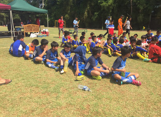 BSS PARTICIPATE IN CARRIBEAN SOCCER ACADEMY CUP 2015