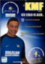 Magazine of Brazilian Soccer Schools Indonesia