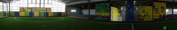 BSS Intercon Soccer Field