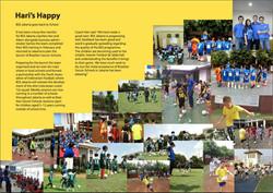 Brazilian Soccer Schools Indonesia