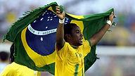 Robinho Sekolah Sepak Bola Brazilian