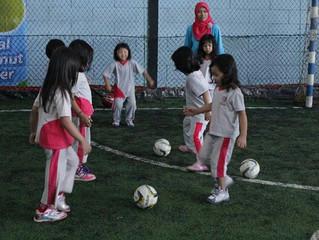 BSS Bandung Coaching Clinic