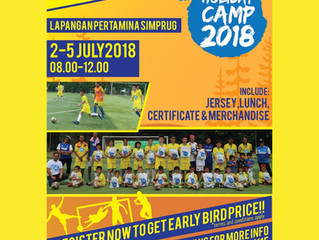 BSS Holiday Camp 2018 will be held soon !!!