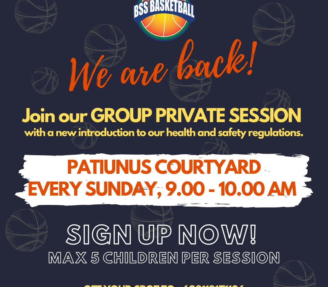 Group Private Session at Patiunus