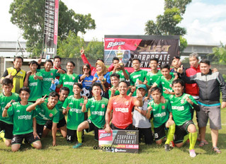 LFA Corporate Tournament