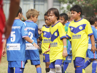 BSS INDONESIA 2nd ANNUAL CUP 2015
