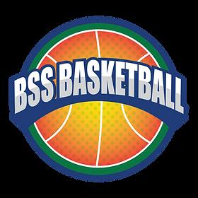 Logo BSS Basketball